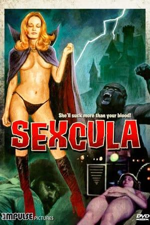 Sexcula (1974)