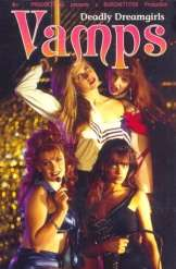 Vamps: Deadly Dreamgirls (1995)