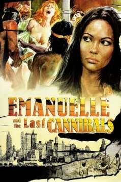 Emmanuelle and the Last Cannibals (1977)