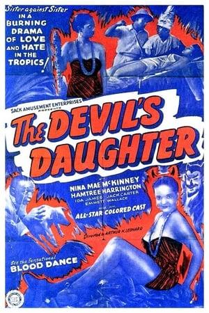 The Devil's Daughter (1939)