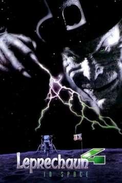 Leprechaun 4: In Space (1996)
