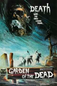 Garden of the Dead (1972)