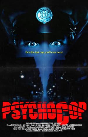 Psycho Cop (1989)