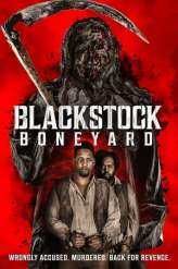 Blackstock Boneyard (2021)