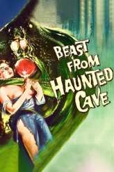 Beast from Haunted Cave (1959)