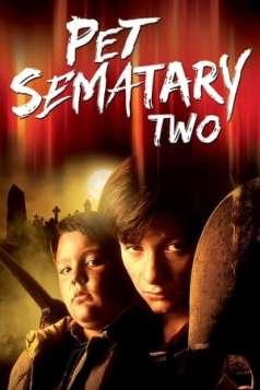 Pet Sematary II (1992)