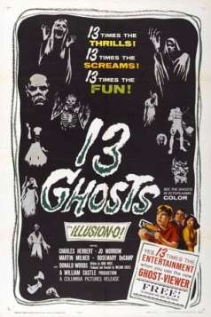 13 Ghosts (1960)