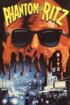 Phantom of the Ritz (1988)