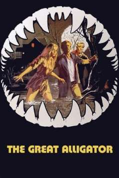 The Great Alligator (1979)