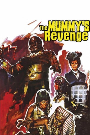 The Mummy's Revenge (1975)