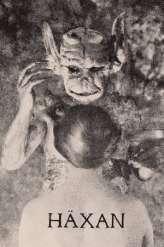 Haxan (1922)