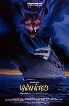 Uninvited (1988)