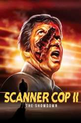 Scanners: The Showdown (1995)