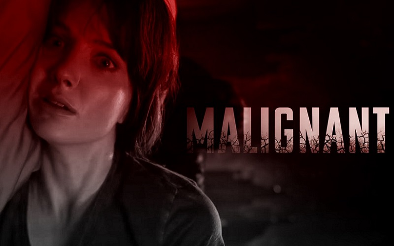 Malignant (2021) Review