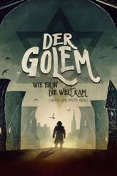 The Golem: How He Came Into the World (1920)