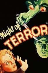 Night of Terror (1933)