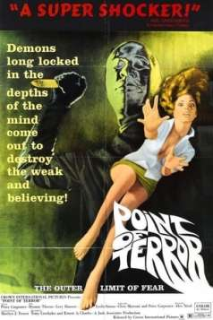 Point of Terror (1971) Full Movie