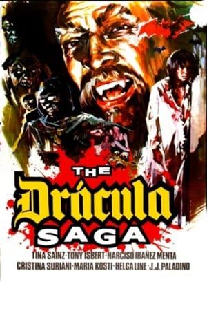 The Dracula Saga (1973)