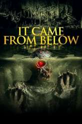 It Came from Below (2021)