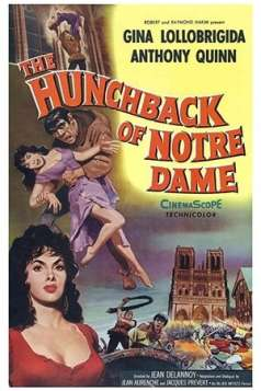The Hunchback of Notre Dame (1956)