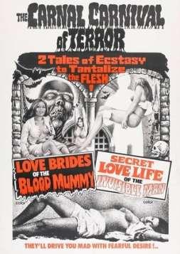 Love Brides of the Blood Mummy (1973)