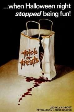 Trick or Treats (1982)