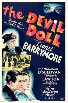 The Devil-Doll (1936)