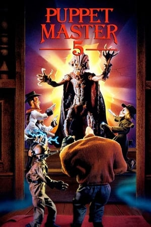 Puppet Master 5: The Final Chapter (1994)