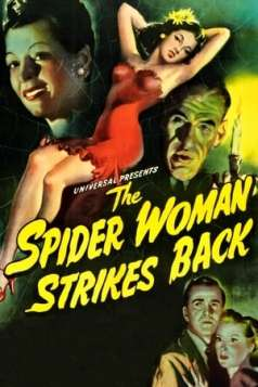 The Spider Woman Strikes Back (1946)