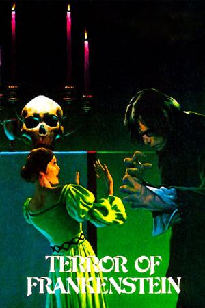 Terror of Frankenstein (1977)