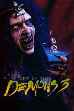 Night of the Demons III (1997)