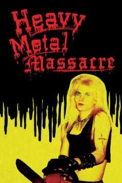 Heavy Metal Massacre (1989)