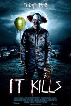 It Kills: Camp Blood 7 (2017)
