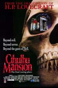 Cthulhu Mansion (1991)