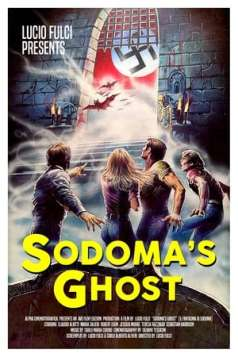 Sodoma's Ghost (1988)