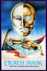Death Mask (1984)