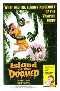 Island of the Doomed (1967)