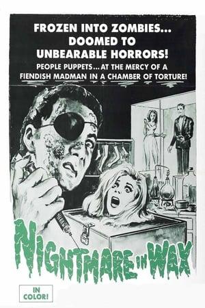 Nightmare in Wax (1969)