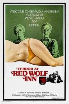 Terror at Red Wolf Inn (1972)