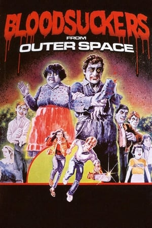 Bloodsuckers from Outer Space (1984)