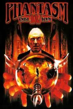 Phantasm IV: Oblivion (1998)