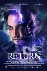 The Return (2021)