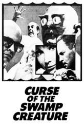 Curse of the Swamp Creature (1966)