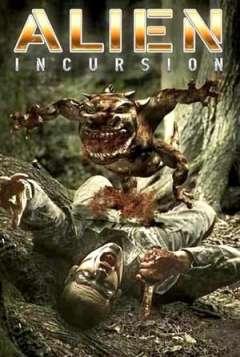 Alien Incursion (2006)