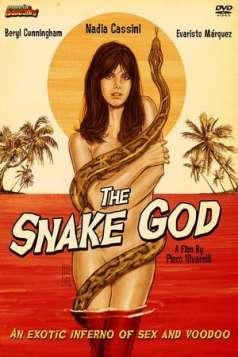 The Snake God (1970)
