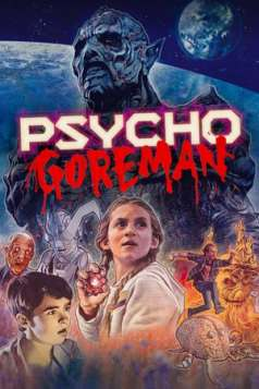PG (Psycho Goreman) (2021)