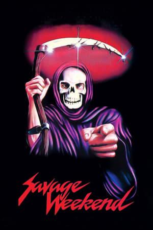Savage Weekend (1979)
