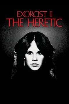 Exorcist II: The Heretic (1977)