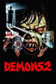 Demons 2 (1986)