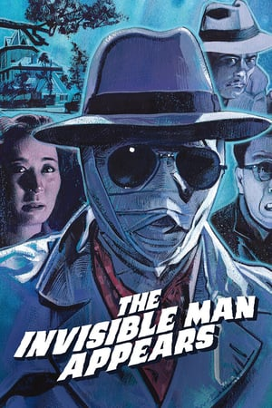 Invisible Man Appears (1949)